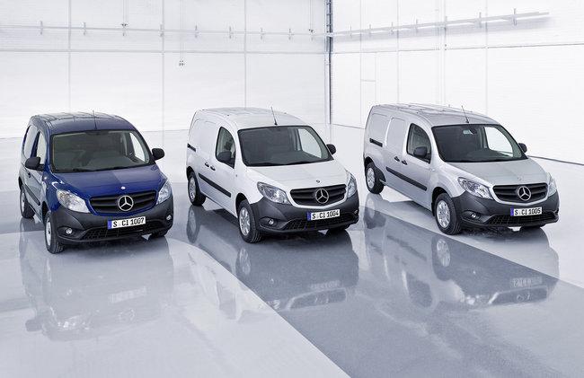 Mercedes Citan 5