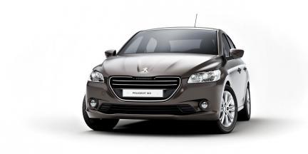 Peugeot 301 1