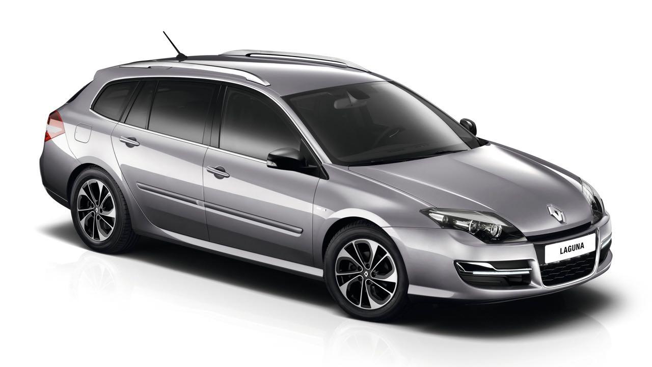 Renault Laguna Grand Tour 2013 – 3