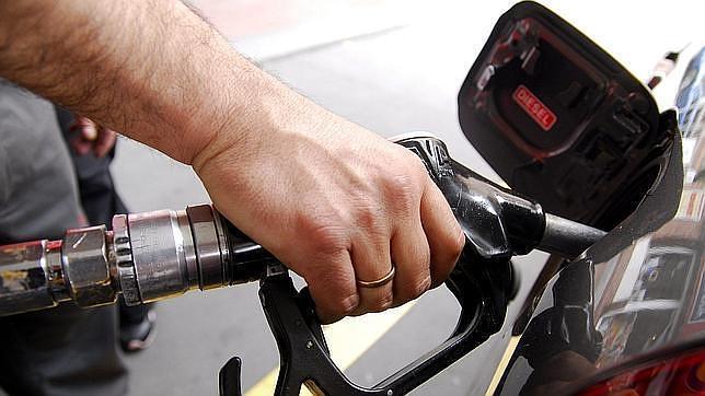 diesel combustible