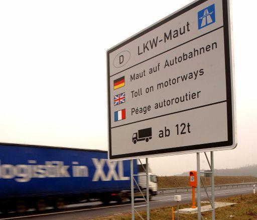 peaje autopistas alemania