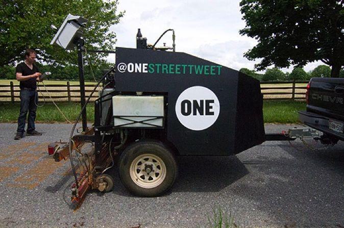 streettweeter