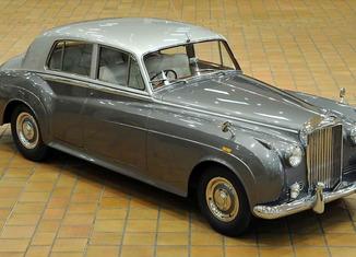 """Una subasta """"principesca"""" 1956_Bentley_S1_-berline_01-650x365"""