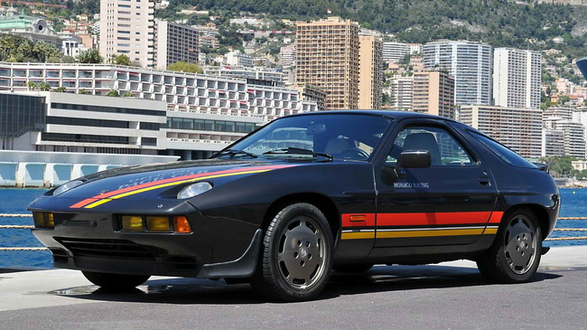 "Una subasta ""principesca"" 1982_Porsche_928_S_coupé_01-650x365"