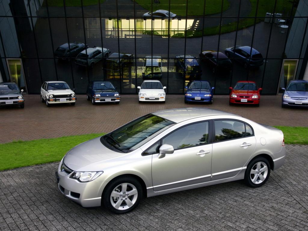 Honda_Civic_generation