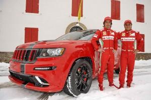 Hasta Fernando Alonso se ha visto seducido por sus encantos...