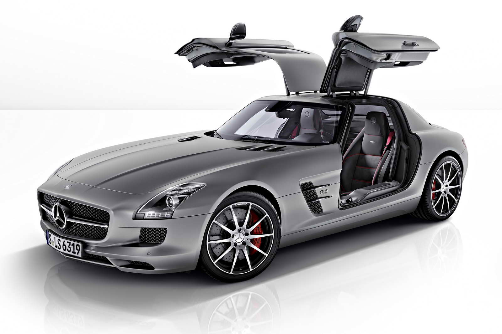 mercedes benz sls amg gt. Black Bedroom Furniture Sets. Home Design Ideas