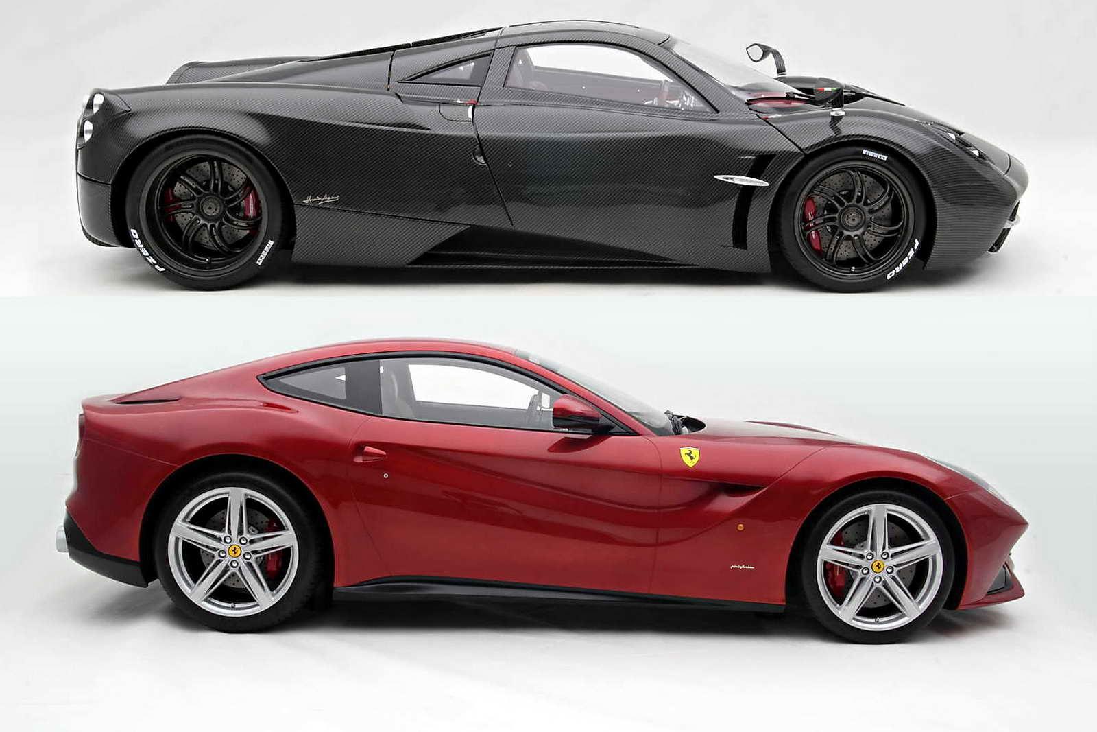 Pagani_Huayra_VS_Ferrari_F12_berlinetta_00