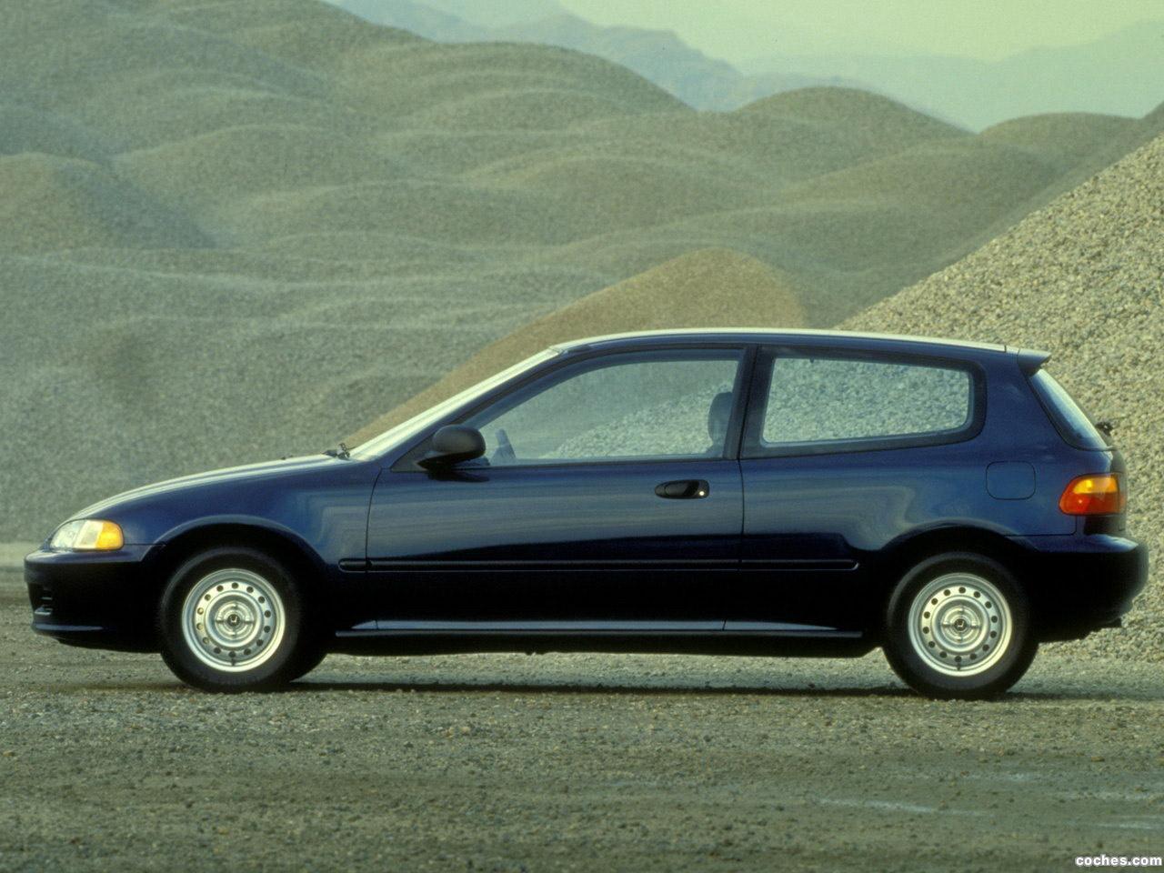 40 A 241 Os De Honda Civic