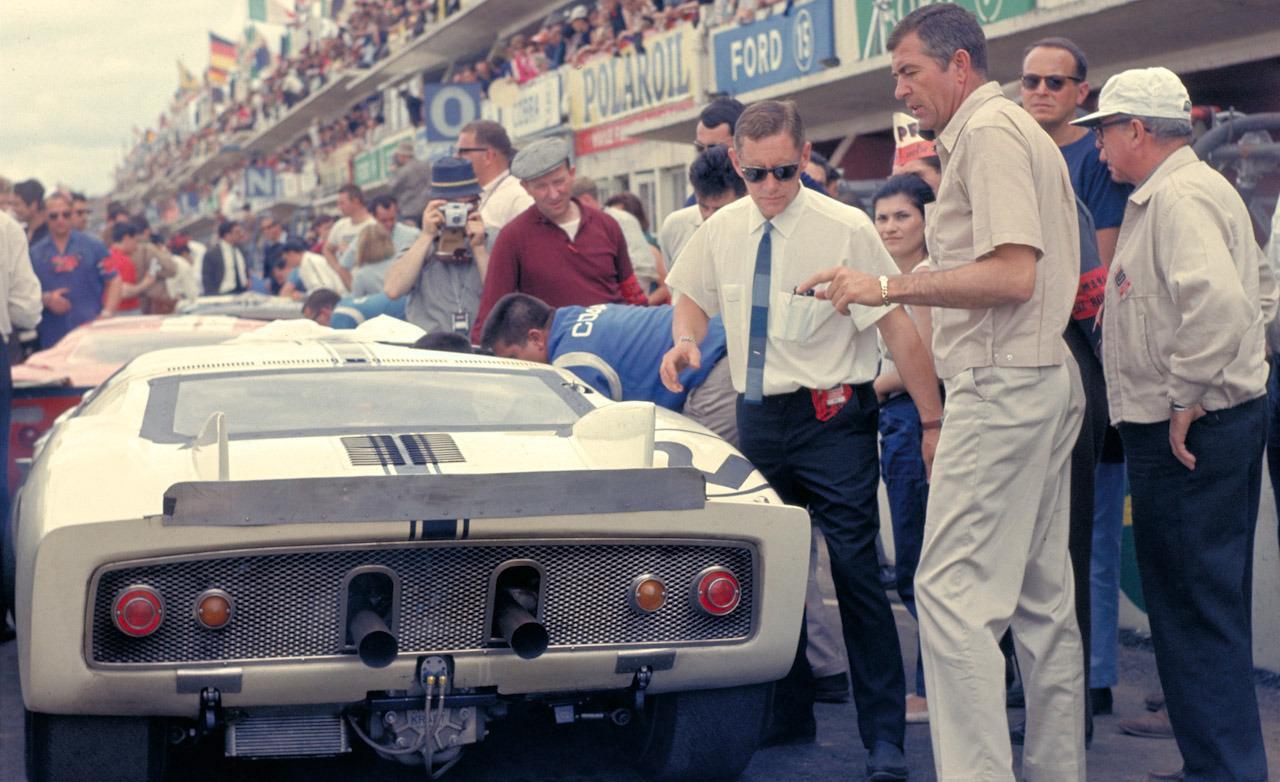 le mans 1965