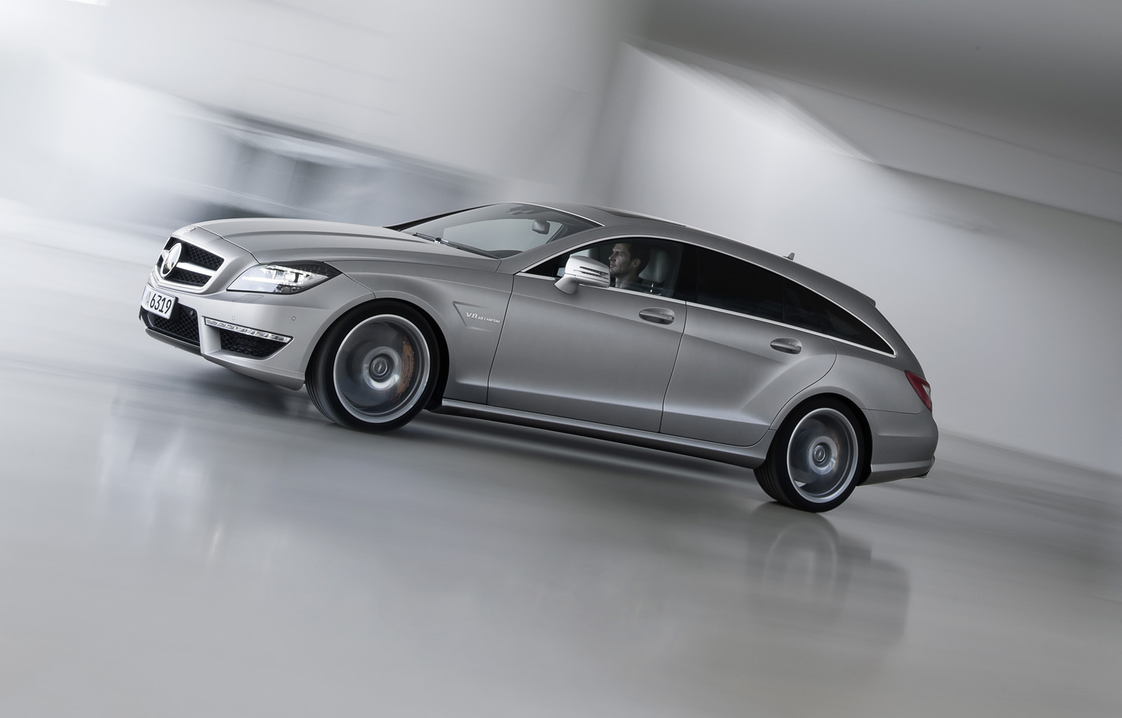 mercedes cls 63 amg shooting brake no corras pap. Black Bedroom Furniture Sets. Home Design Ideas