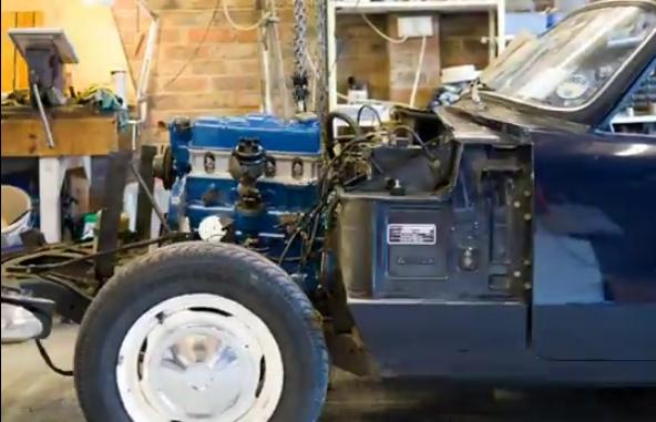 restauracion motor