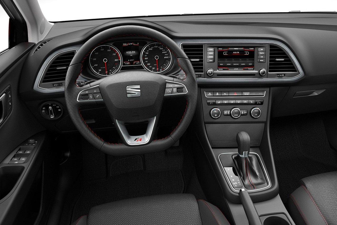 Seat altea i tech y seat le n i tech las versiones m s - Seat leon 3 puertas ...