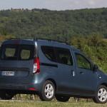 Dacia Dokker 2