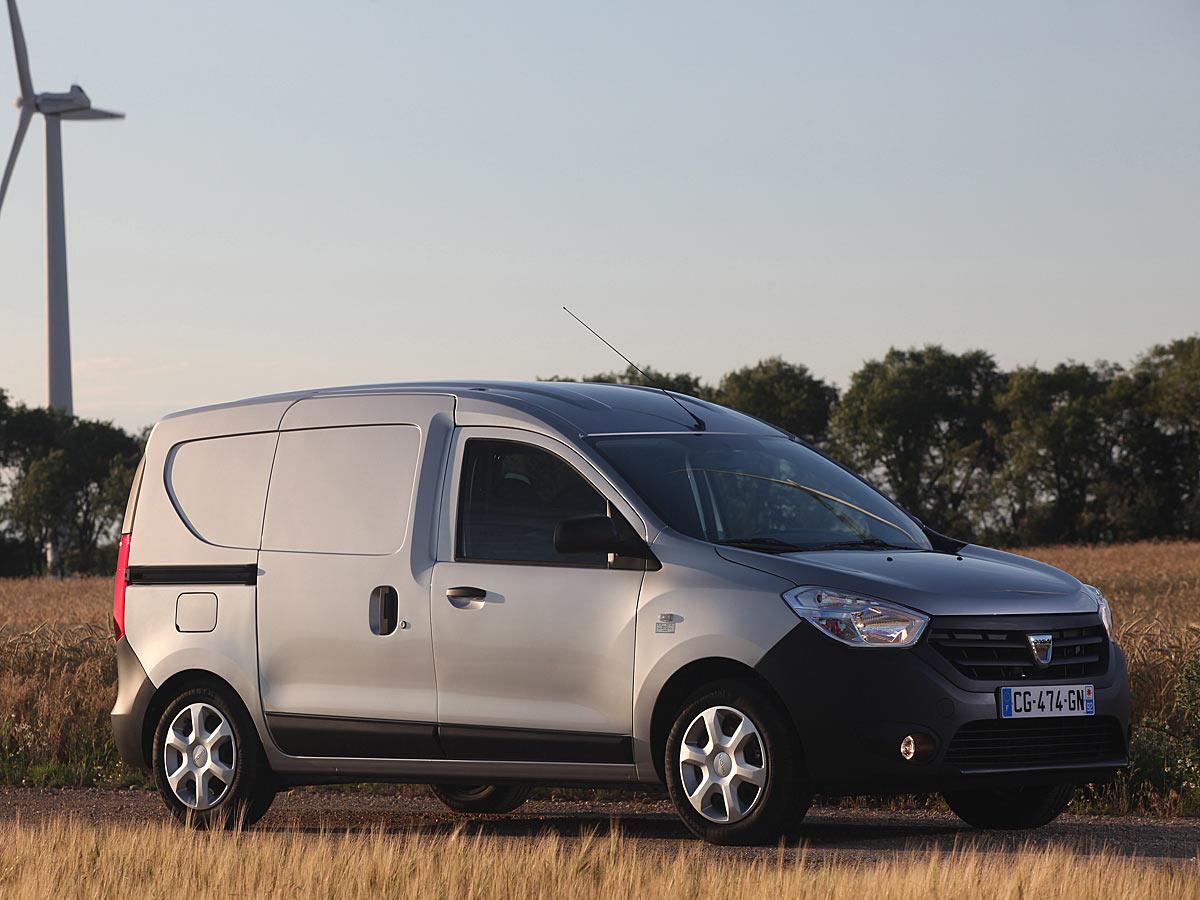Dacia Duster Ambiance >> Dacia Dokker y Dacia Dokker Van, precios sin rival