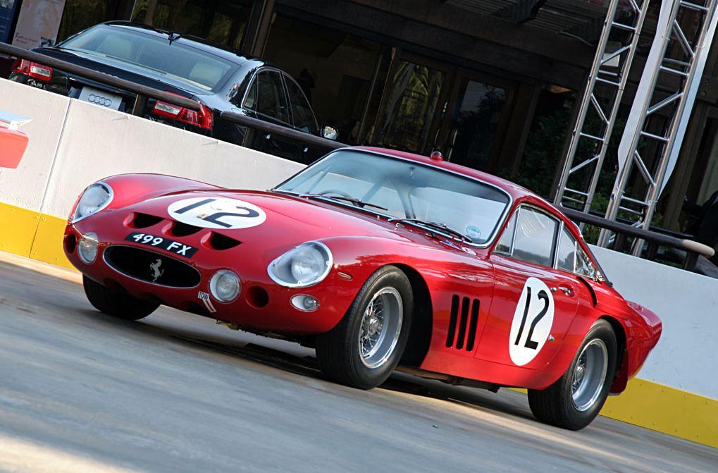 Ferrari 330 3