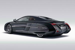 ¿Se asemeja a un McLaren MP4-12C o al próximo coche de Batman?