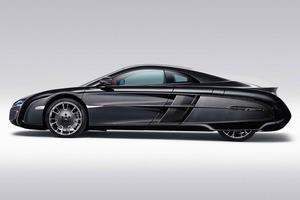 """El McLaren X-1 es el resultado final de estrambóticas """"exigencias"""" de su futuro propietario"""