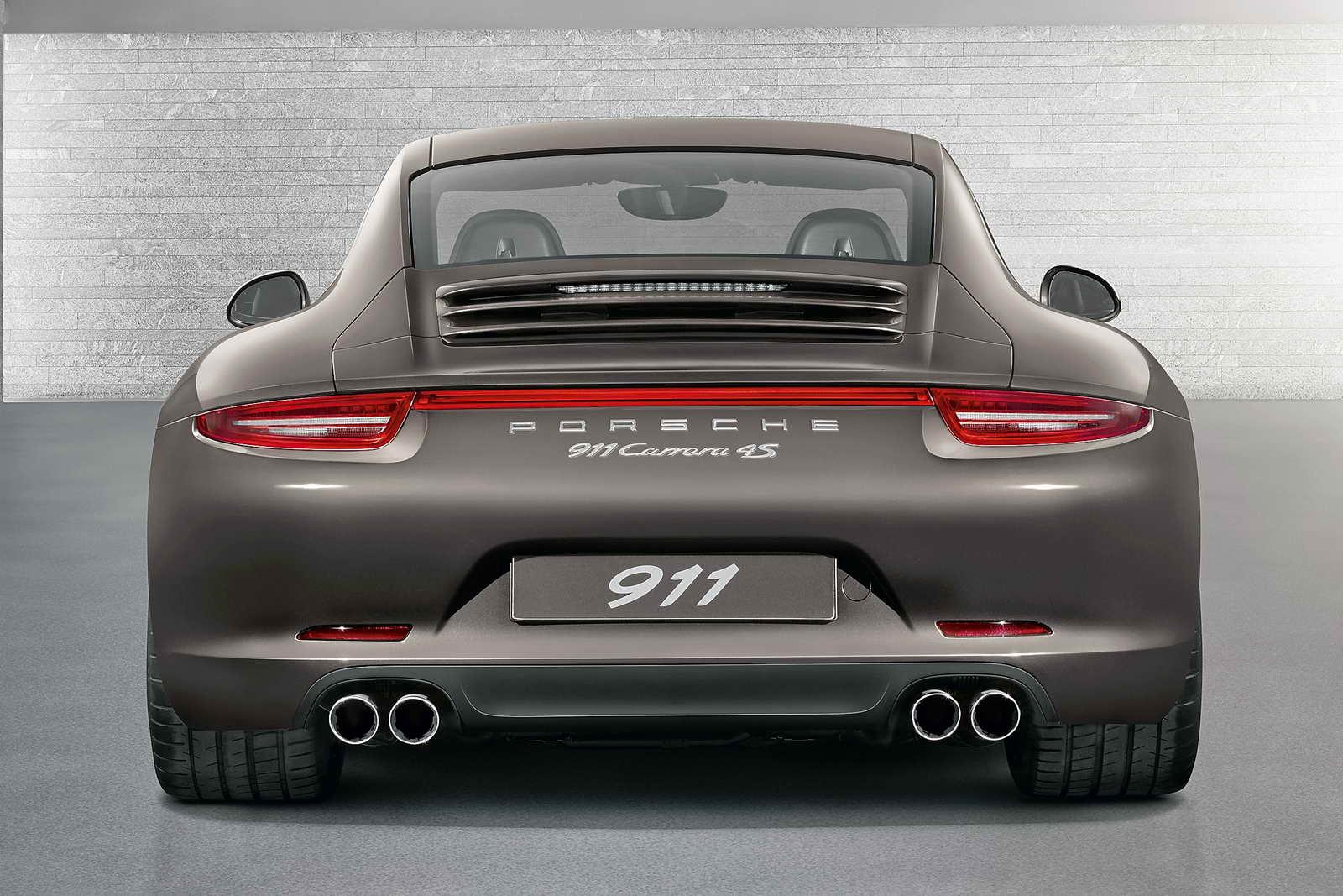 Nuevo Porsche 911 Carrera 4 Atracci 243 N Total