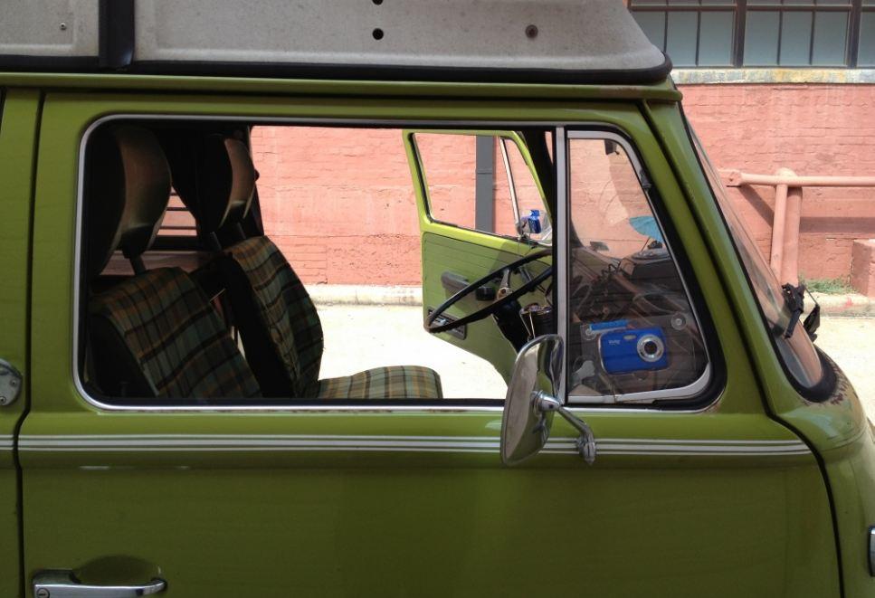 camaras puertas de coche