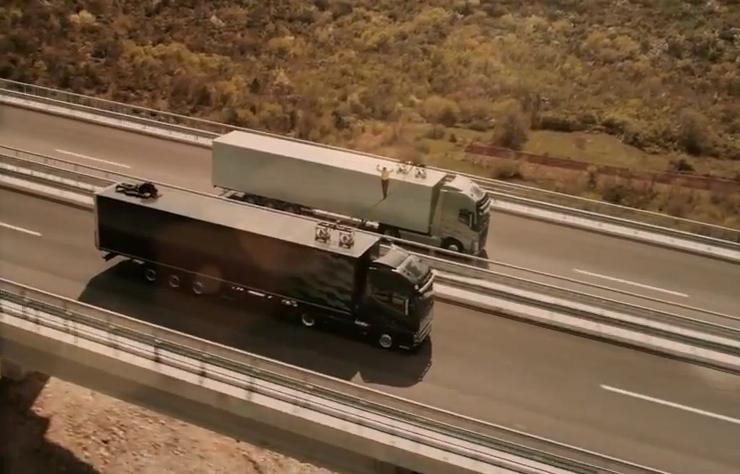 camiones volvo especialistas