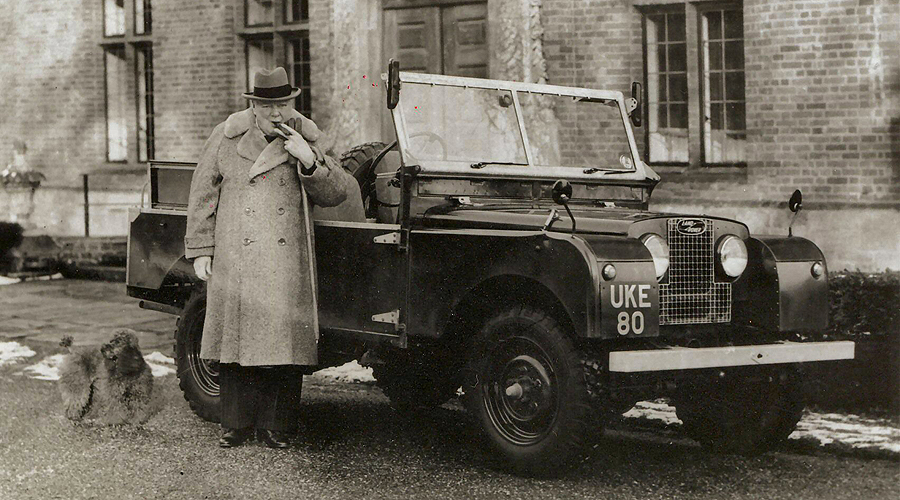 winston-churchill-land-rover
