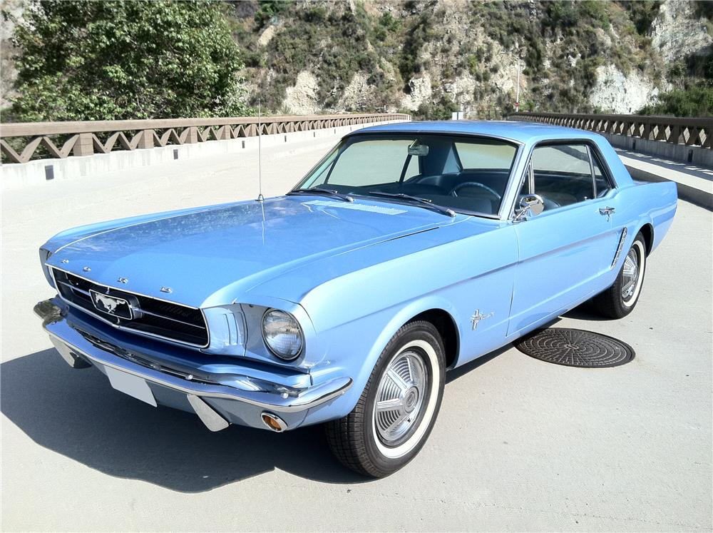 1965 ford mustang hardtop related infomation specifications weili automotive network. Black Bedroom Furniture Sets. Home Design Ideas