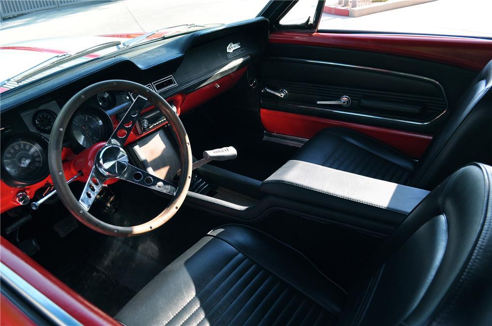 Ford Mustang Clsicos Nicos A Subasta