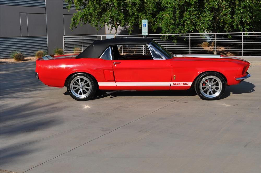 Ford Mustang: clásicos únicos, a subasta