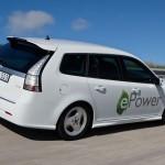 Saab ePower