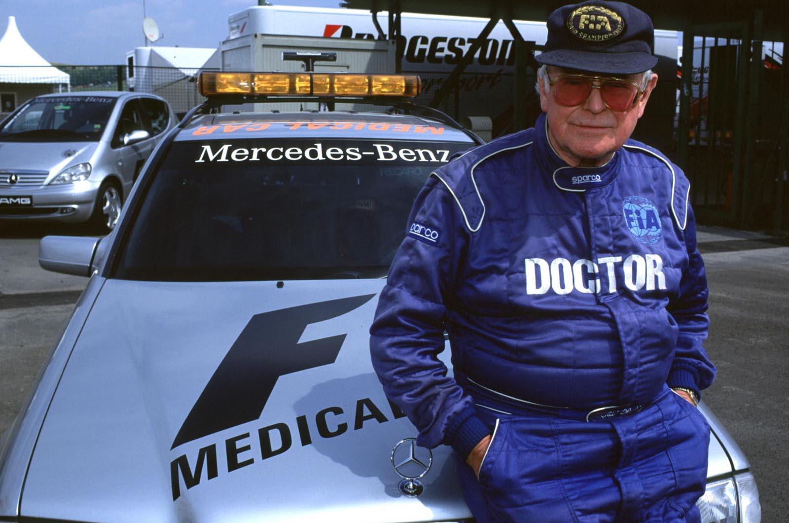 1999 Formula 1 World Championship.