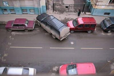 parking mal