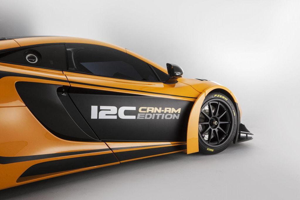 McLaren 12C CAN-AM 04