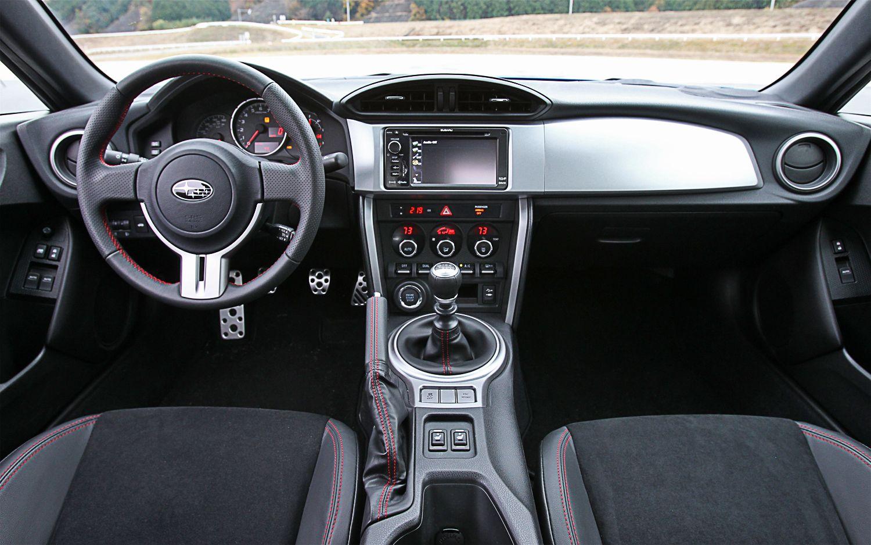 Nuevo Subaru Brz En Diciembre Desde 30 900 Euros