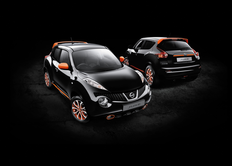 Personalizar Tu Nissan Juke Ya Es Posible