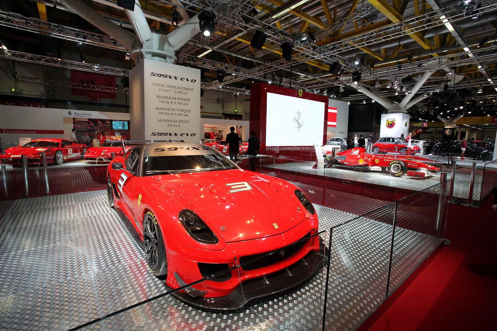 Ferrari_MotorShow_Bolonia_01