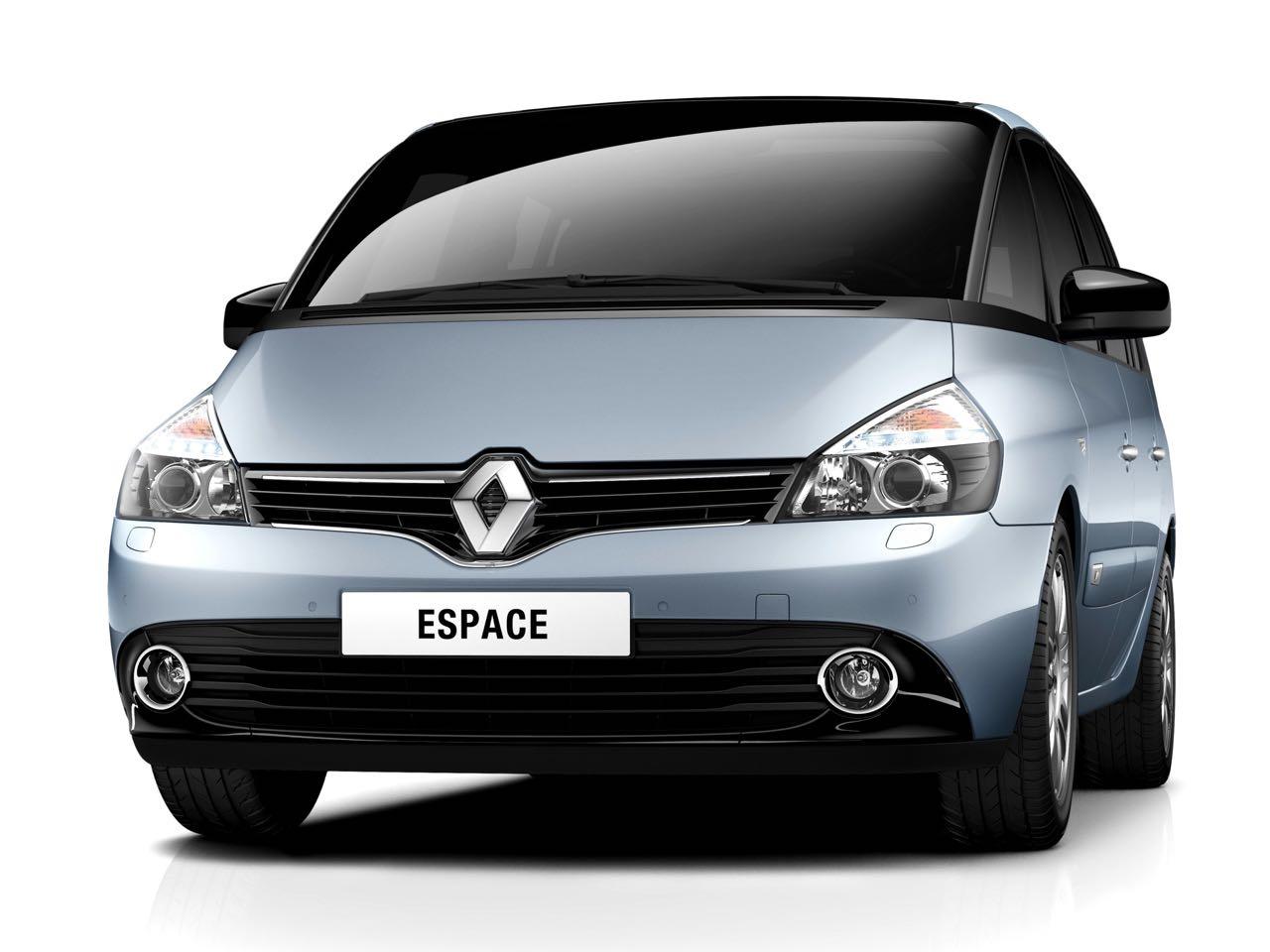 Renault Grand Espace 2013 – 7