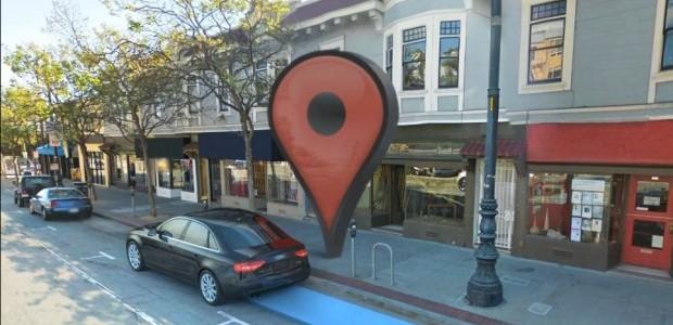 Audi_google_maps
