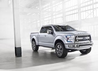 Ford Atlas Concept 4