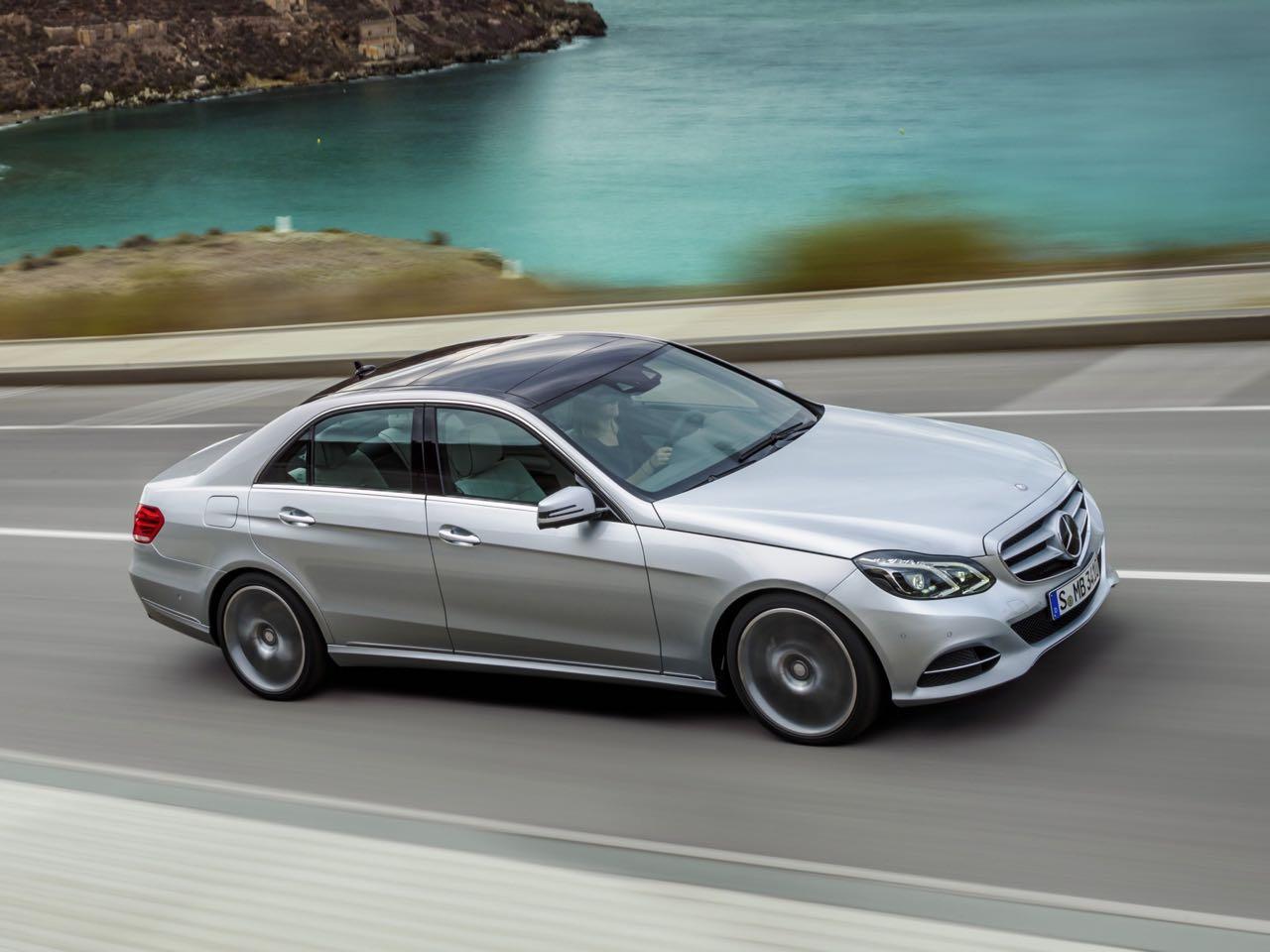 Mercedes Clase E 2013 – 9