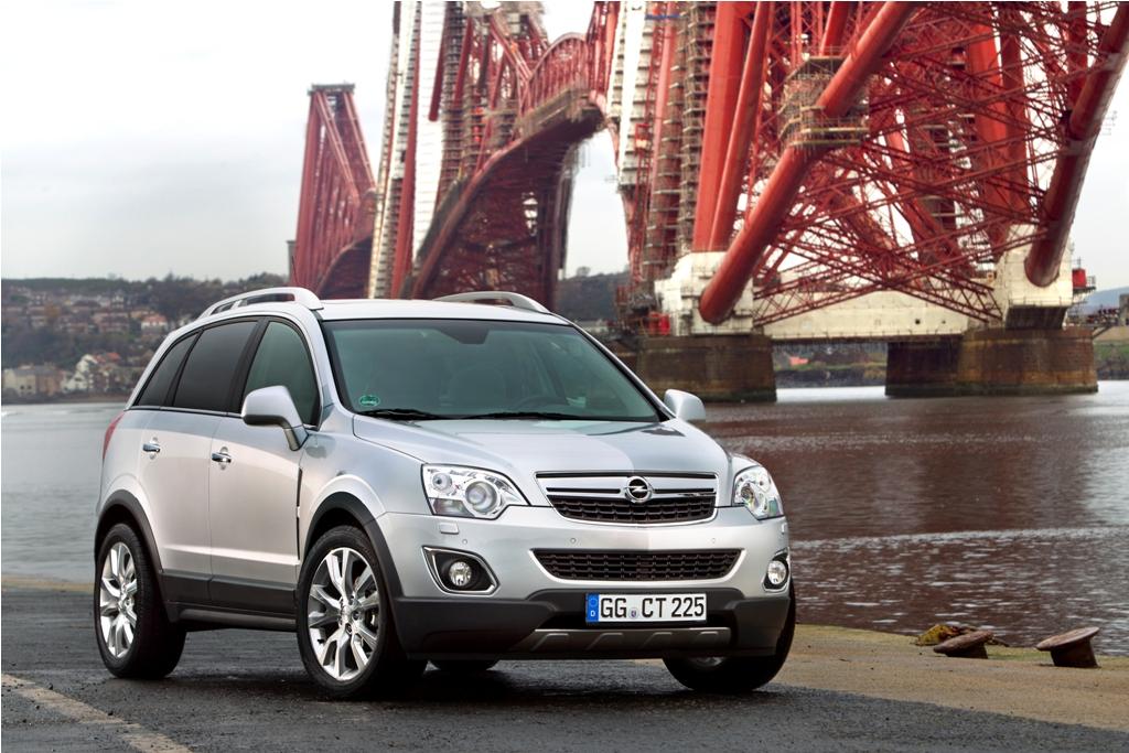 Nuevo Opel Antara_7