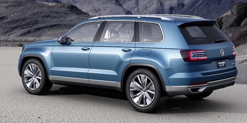 Volkswagen_CrossBlue_Concept_2013
