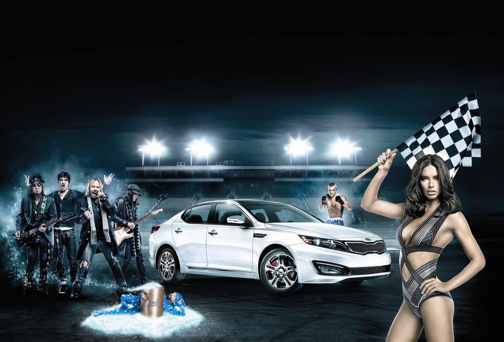 anuncios mas vistos 2012