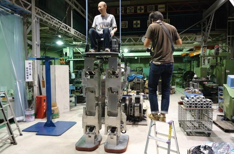 biped-robot-vehicles