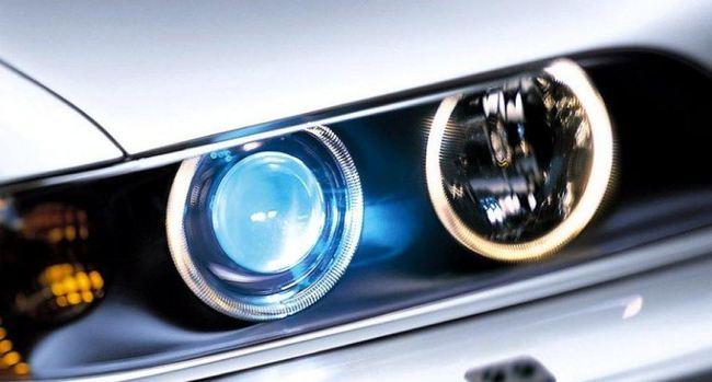 Tipos de luces ventajas desventajas y cu l elegir - Como pulir faros de coche ...