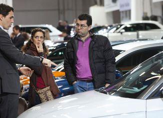 Al mercado de coche de segunda mano de nuestro país le faltan 200.000