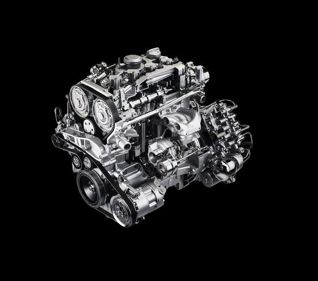 Alfa Romeo 4C motor 1