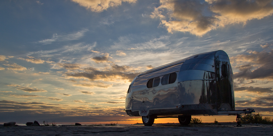 Bowlus Road Chief 51