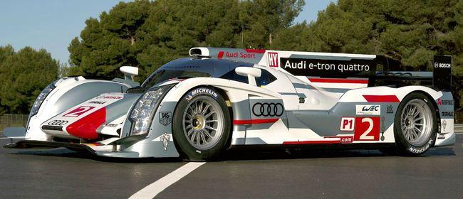 los once mejores coches de las 24 horas de le mans