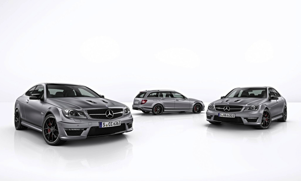 Mercedes_Clase_C-63-AMG-507-Edition-family